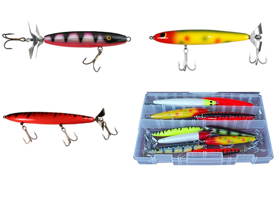 high roller monster riproller lure