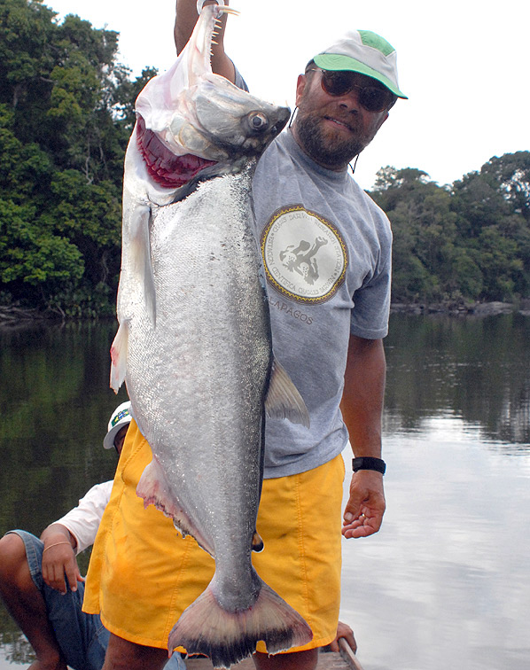 The Anglers Guide to Payara - Home Page