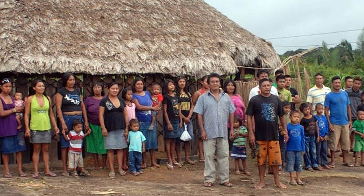An Emergency Amazon Tribal Assistance Fund